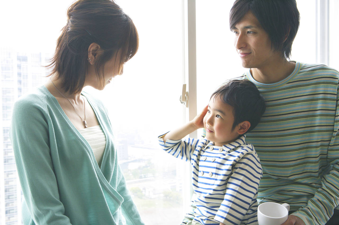 子どものためにできる家庭の役割!新生活を楽しく過ごすためのコツ