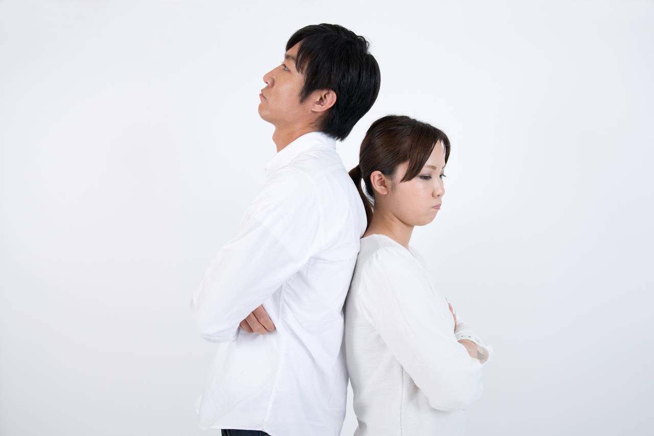 夫婦のコミュニケーションがうまくいかない!原因と解決策を探ろう