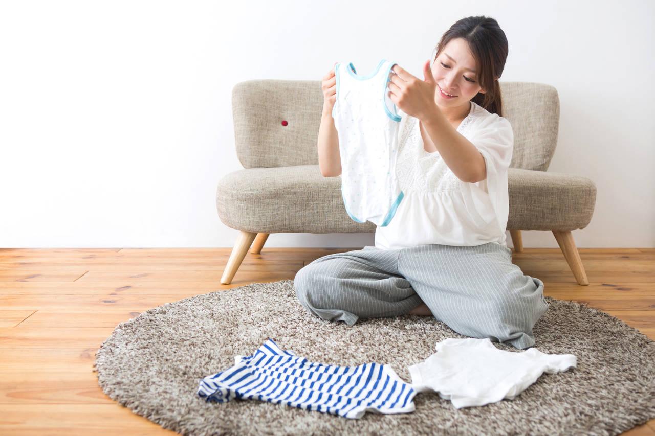 8月生まれ男の子の赤ちゃんのママへ!出産準備や名付けのヒント
