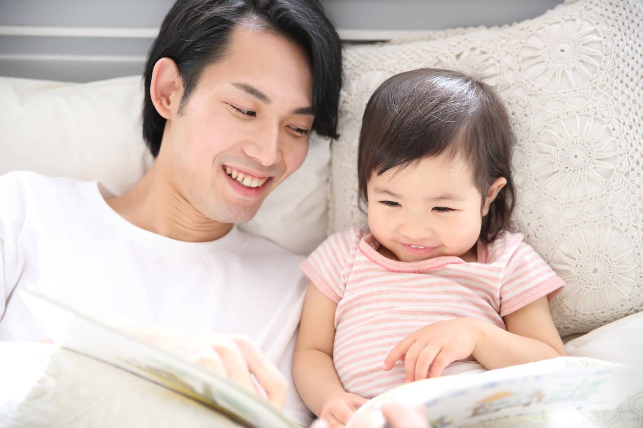 2歳の娘のパパっ子に悩むママ!先輩ママの体験談やメリットも