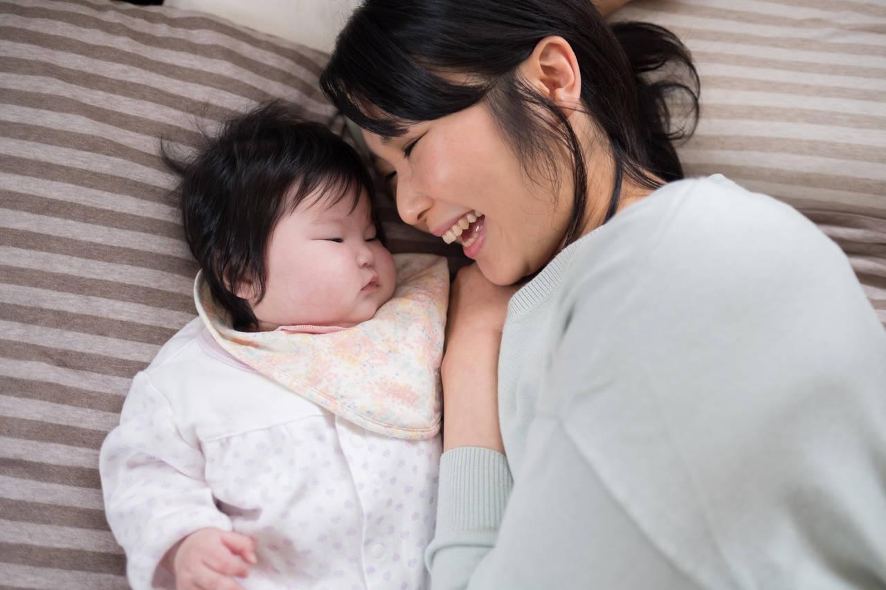 12月生まれのメリットと大変なことは?冬育児の注意点と保育園事情