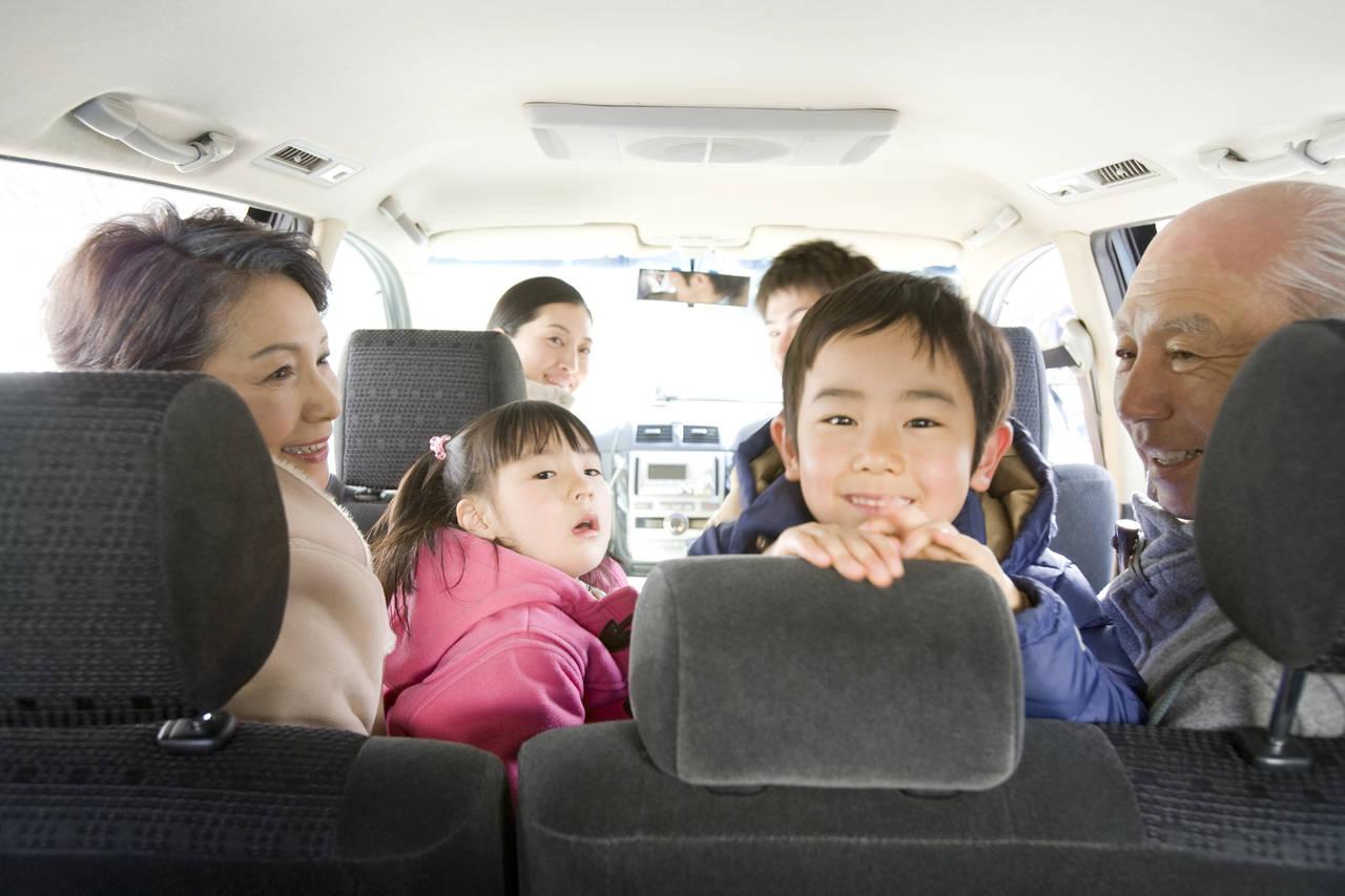 冬休みも子どもと楽しめる家族旅行!行き先や海外旅行について知ろう