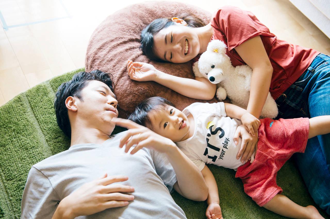 夫婦の価値観が同じだと幸せ?いつまでも仲よし夫婦でいるために