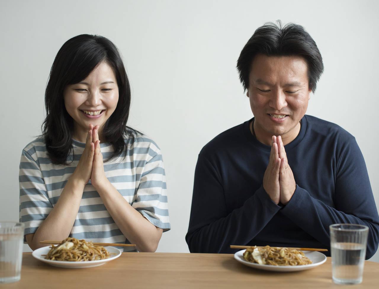 夫婦の食事は価値観が出やすい場面!お互いを理解して新しい味を発見