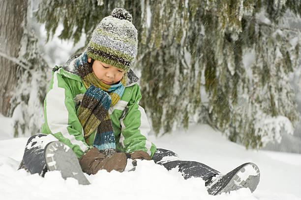 子どもの冬靴は寒い季節に大活躍!デザインとサイズを選ぶポイント