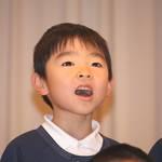 園での歌の発表会を通じて子どもの自信に繋げたい!親子で準備しよう