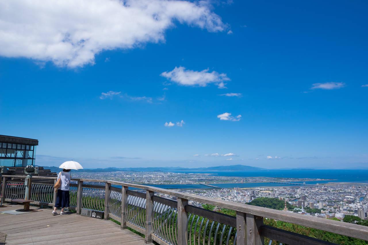 子連れで楽しめる徳島のスポット!人気施設から無料で遊べる公園まで