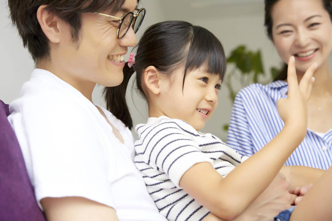 家族のコミュニケーションは重要!少しの意識で通じ合える家族に