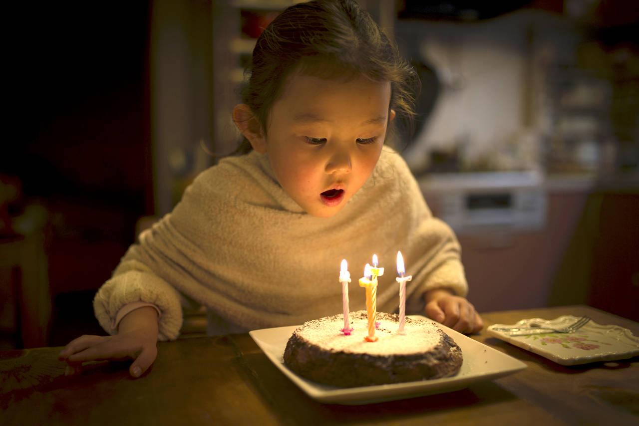 4歳児に贈りたい誕生日プレゼント!手ごろな値段のアイテムもご紹介