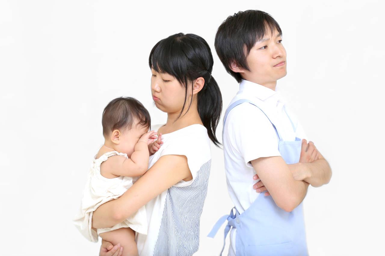 夫婦げんかで後悔しないために!子どもへの対処法と仲直りの仕方