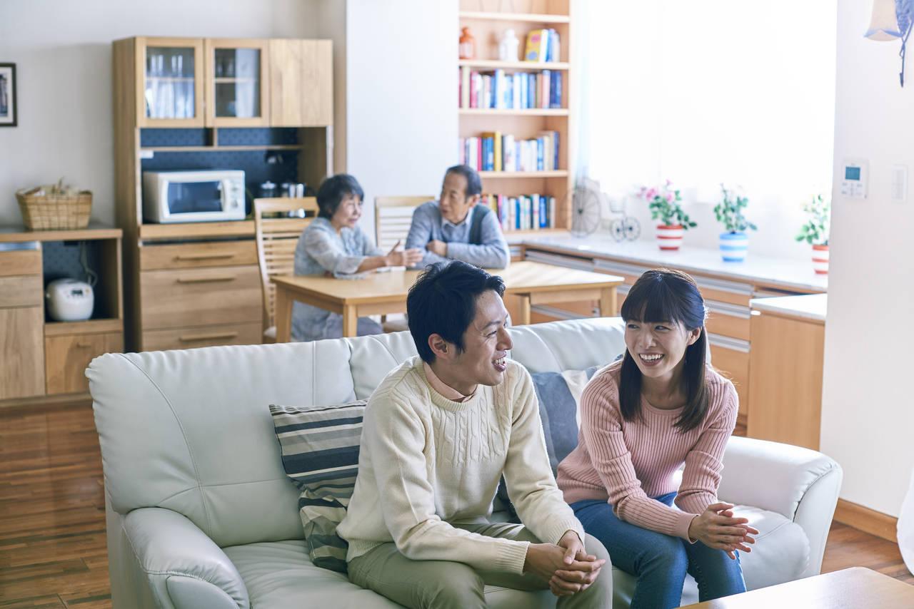 親と同居での子作りの場所と機会!親に知られずうまくいく方法を紹介