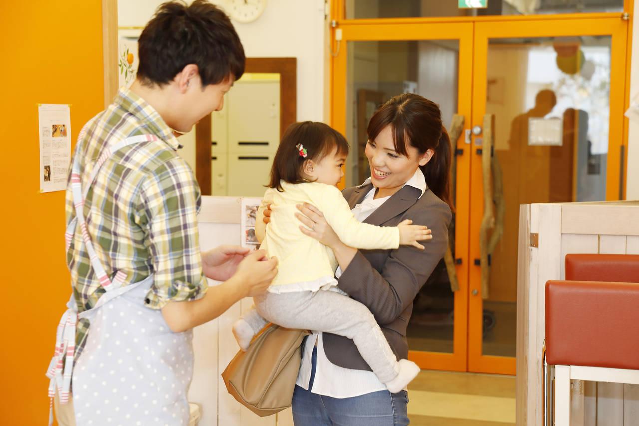 保育園の送り迎えマナーを知ろう!挨拶の仕方や無視する人への対処法