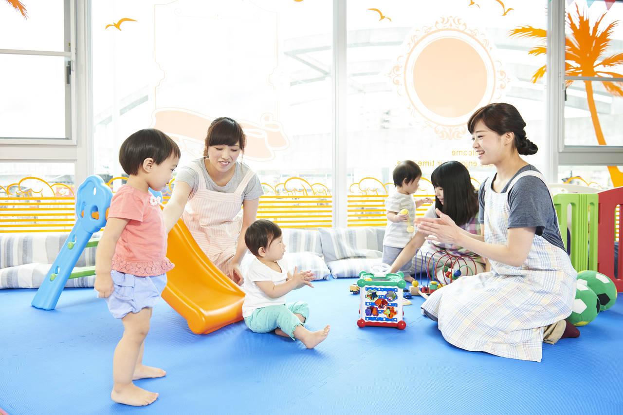 親子教室の内容はどんなもの?種類や実際の活動について紹介