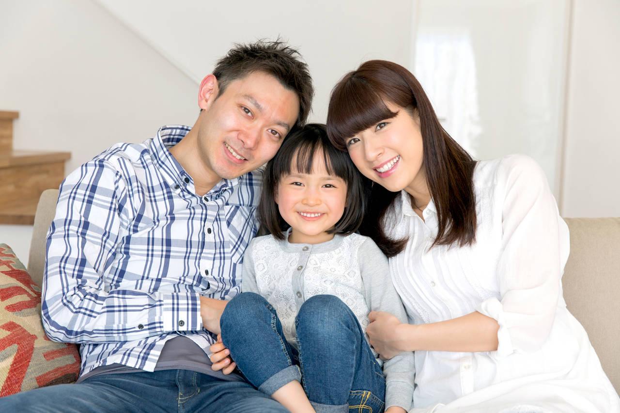 6歳の子と結婚記念日を祝おう!大切な日は家族で一緒に思い出作り