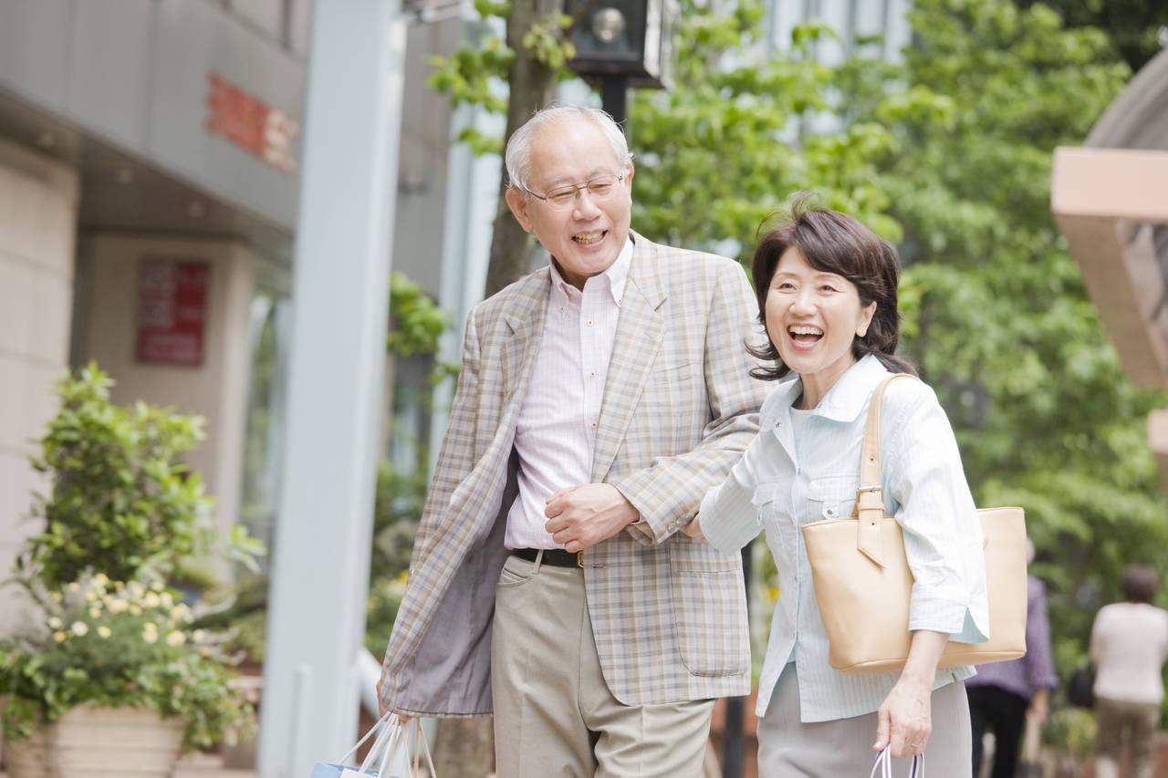 DINKs夫婦の老後はどうなるの?DINKsの意味や老後について