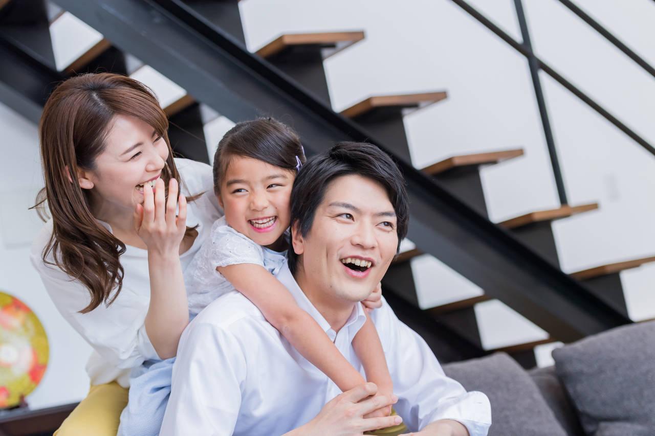 パパとママの結婚記念日を祝おう!5歳の子どもと一緒に祝うプラン