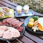 【愛知】自然と触れ合えるレジャー施設「愛知牧場」で本格BBQ