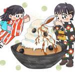 【仙台】大豆屋さんがつくる大豆スイーツ「だいず屋豆◯」