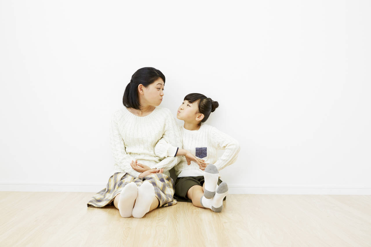 ママと娘のケンカは仲よしの証拠!娘の気持ちを理解し絆を深めよう