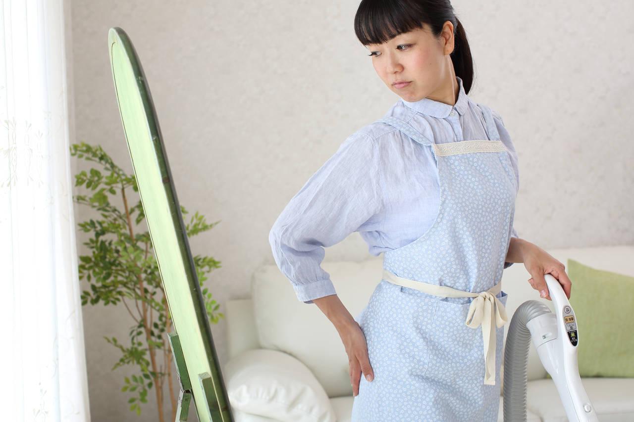産後の下半身太りが気になる!運動や骨盤ベルトでの引き締め方