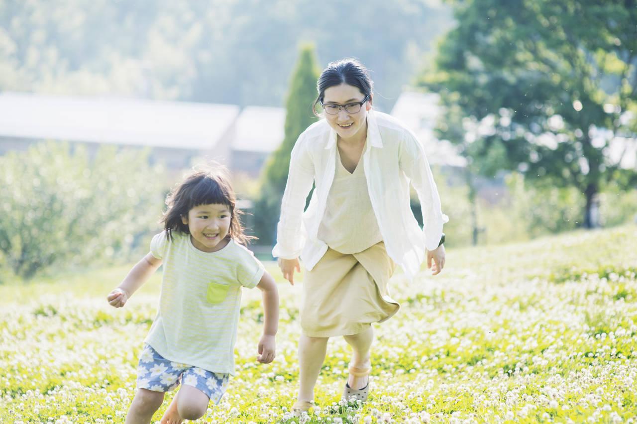 5歳の女の子はどんな遊びが好き?特徴や5歳児ならではの遊び方