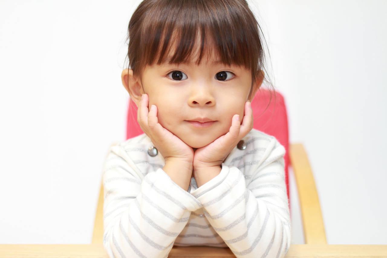 4歳の髪の毛の特徴を知ろう!基礎知識とセルフカットのコツ