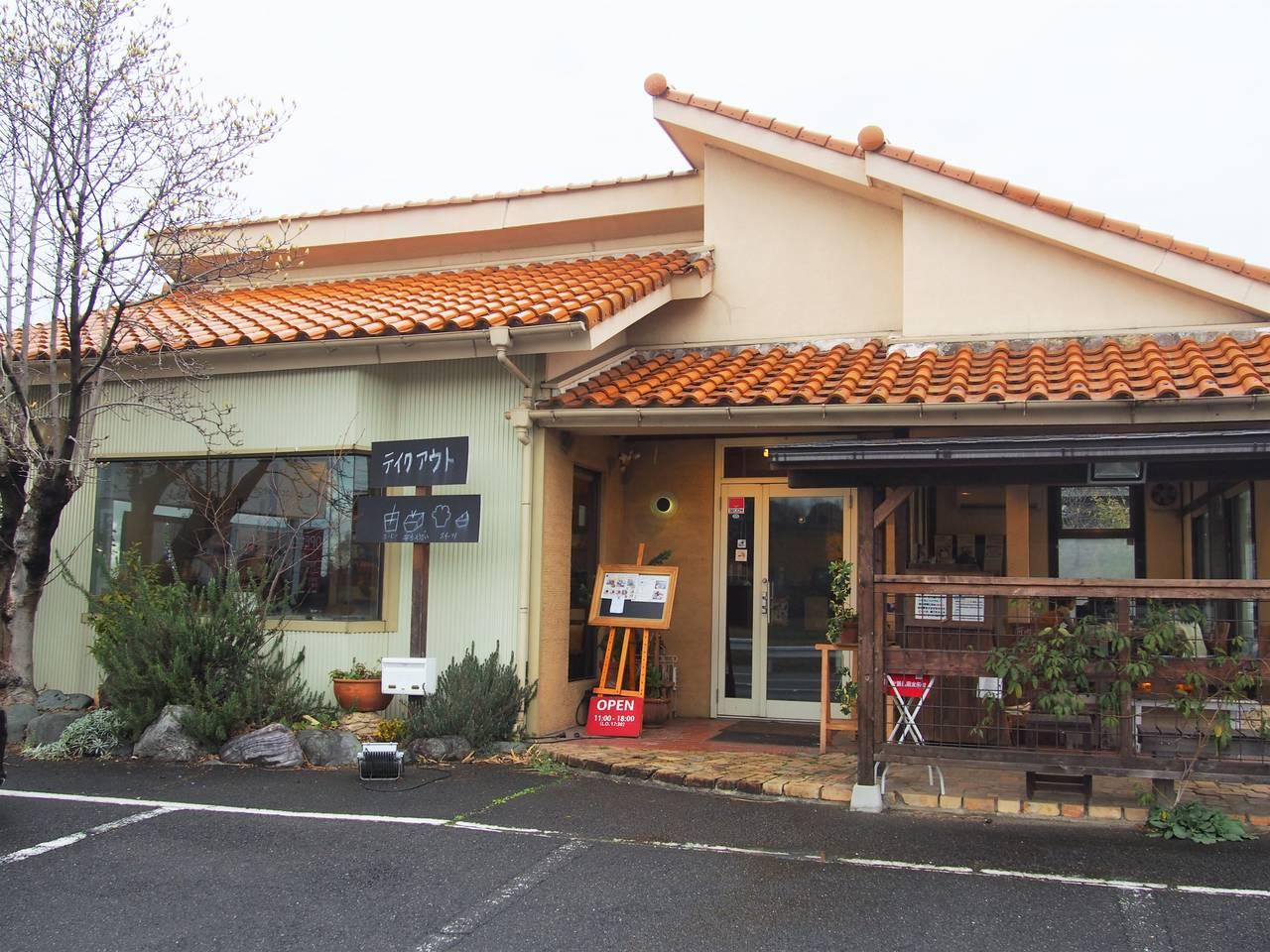 【愛知】「食堂andカフェ ひとつむぎ」の野菜たっぷりごはん