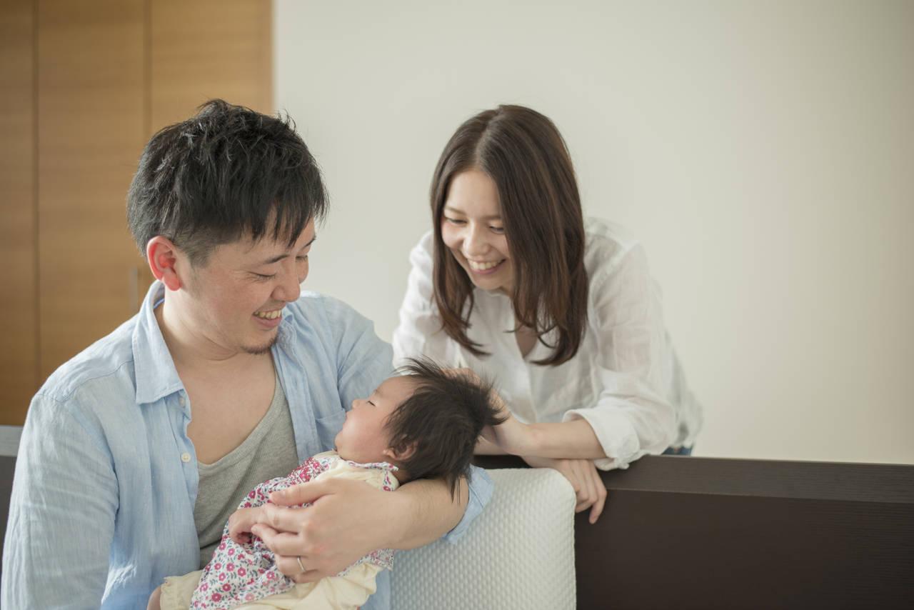 生命保険は夫婦一緒の方がお得?賢く選んで節約と子育て資金の貯蓄へ
