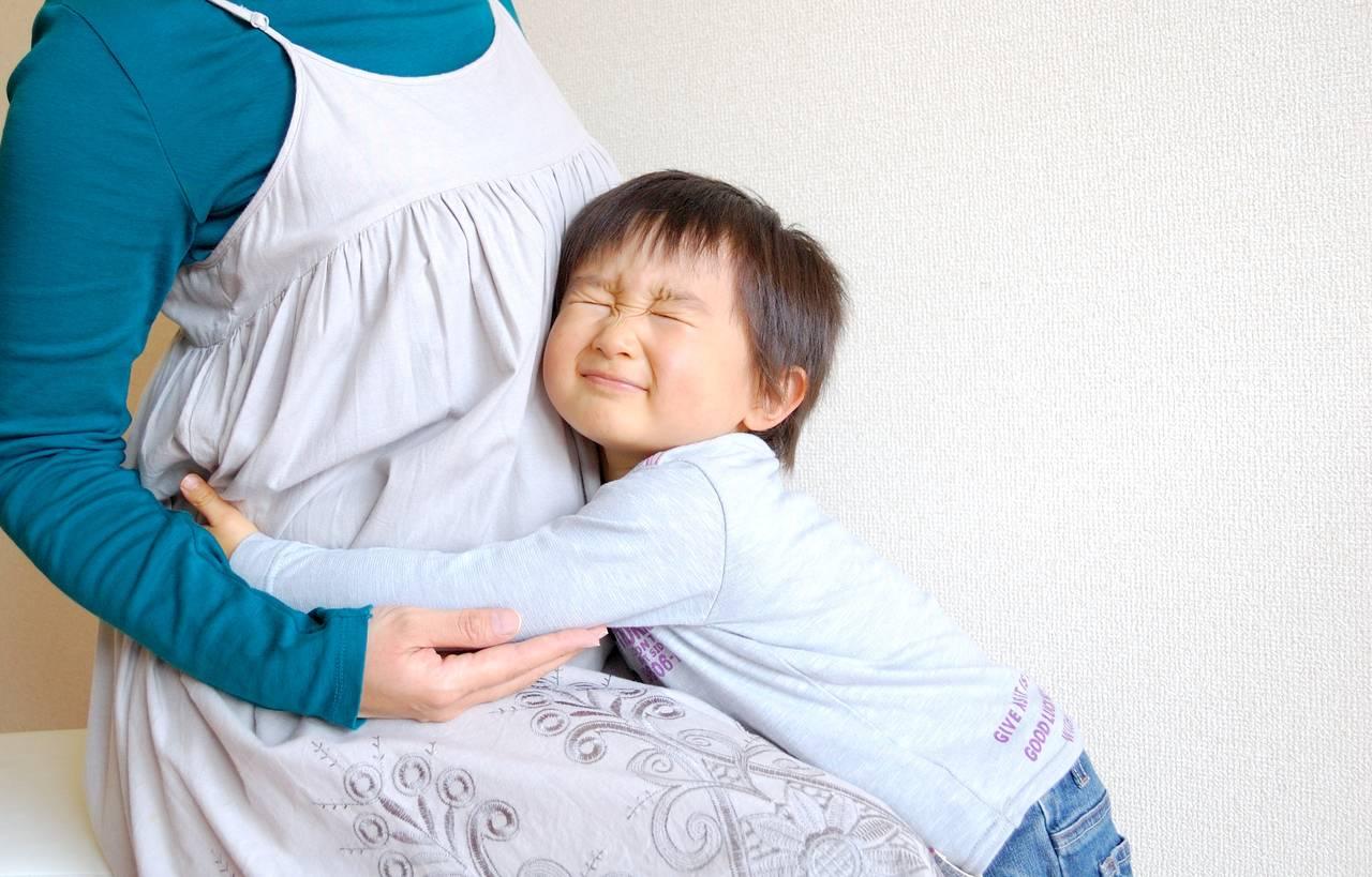 上の子が幼稚園入園後にママの出産!準備しておくと安心なこととは