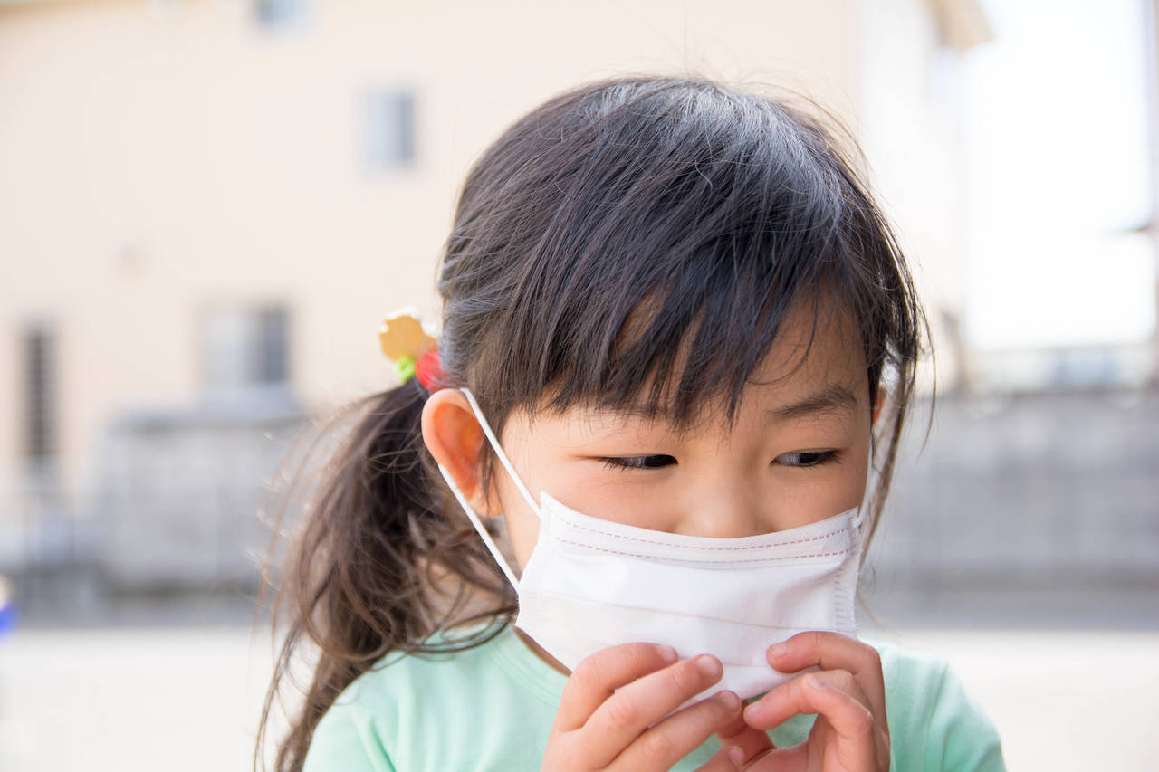 5歳児への花粉症対策を知ろう!症状を和らげる食事や治療法も紹介