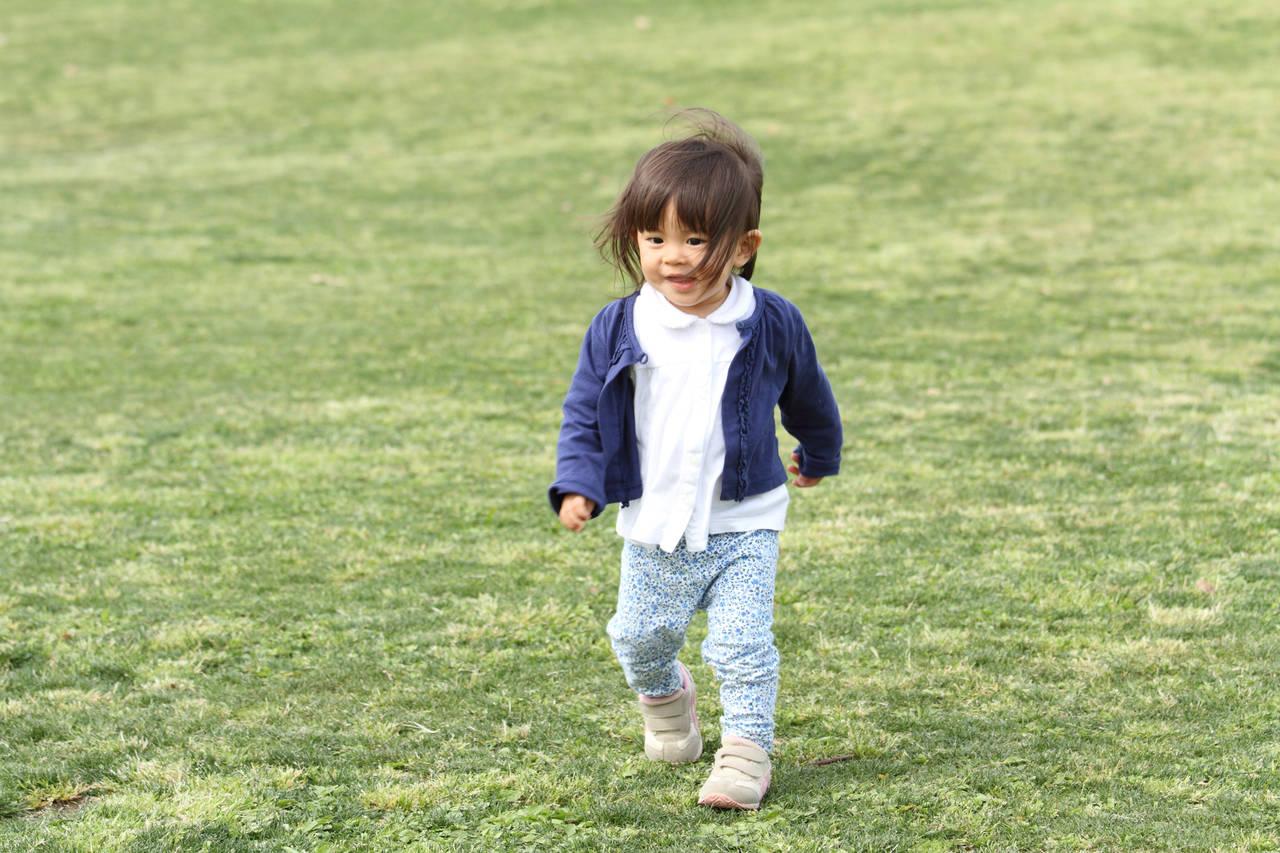 1歳児の足のサイズに合った靴選び!ポイントや注意点をおさえよう
