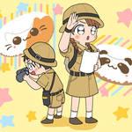 【宮城】家族みんなが笑顔になれるドーナツ「floresta石巻R45店」
