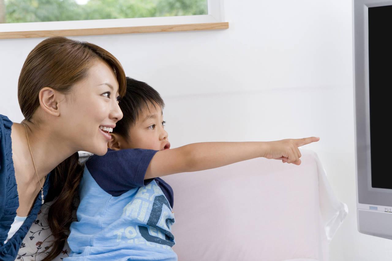 ママが有名なアニメキャラは?育児に共感しながら楽しめるアニメ