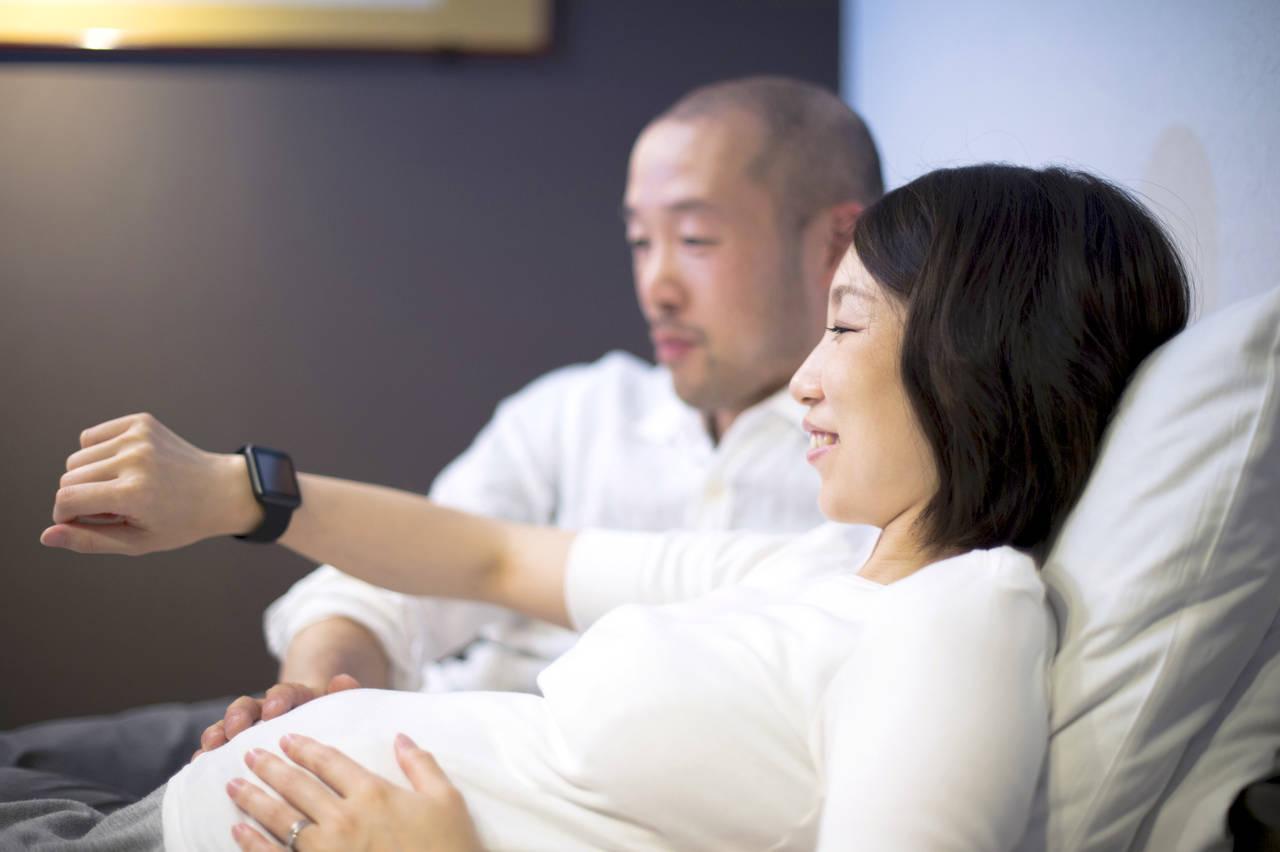 ママもパパも安心な臨月の過ごし方は?出産までに必要な準備と心構え