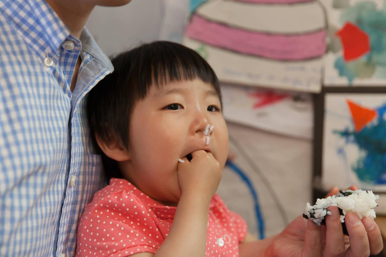 4歳なのに食べ方が汚いことの悩み!食事マナーの必要性と改善方法