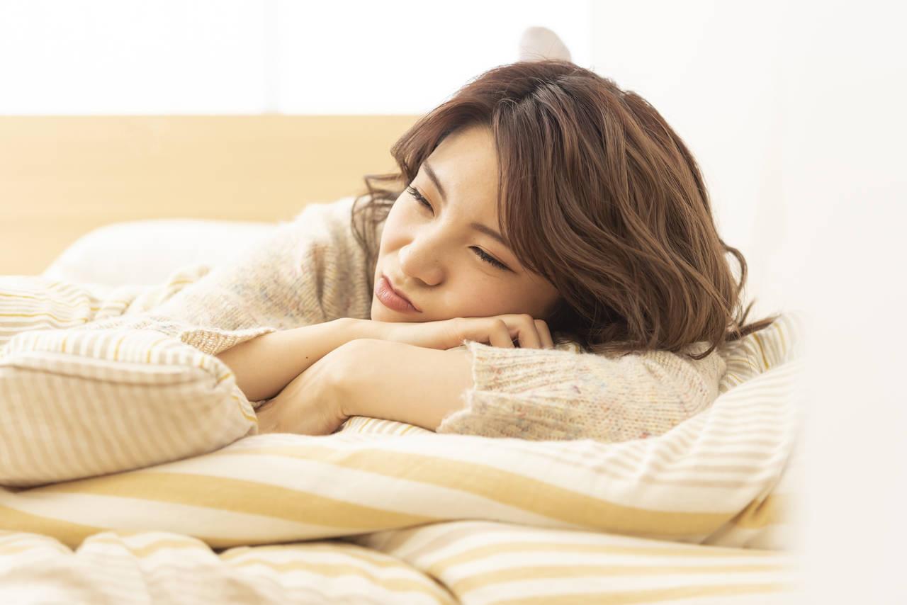 妊婦になったら毎日眠い!原因と対処法を知って眠さを乗り切ろう