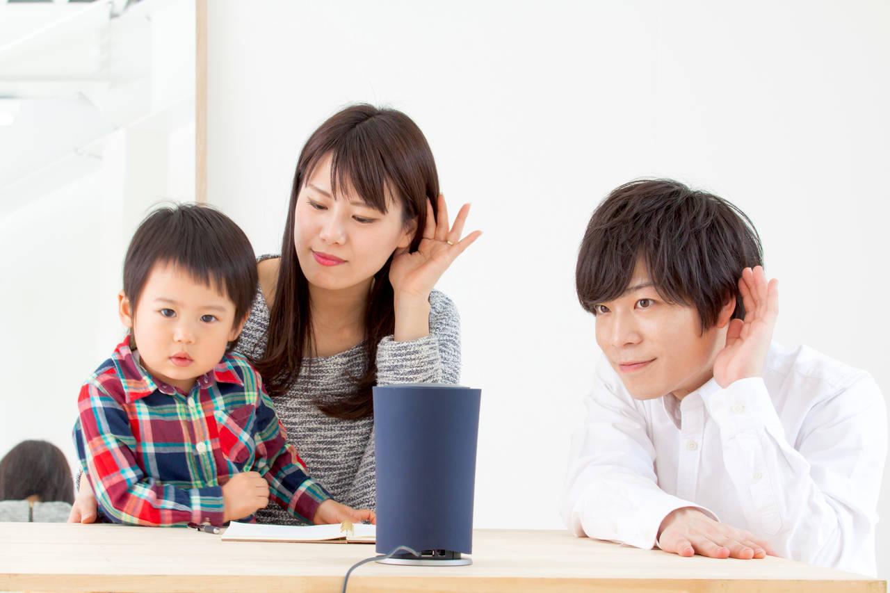 子どもと一緒にリラックス音楽を!効果と日常への取り入れ方を知ろう