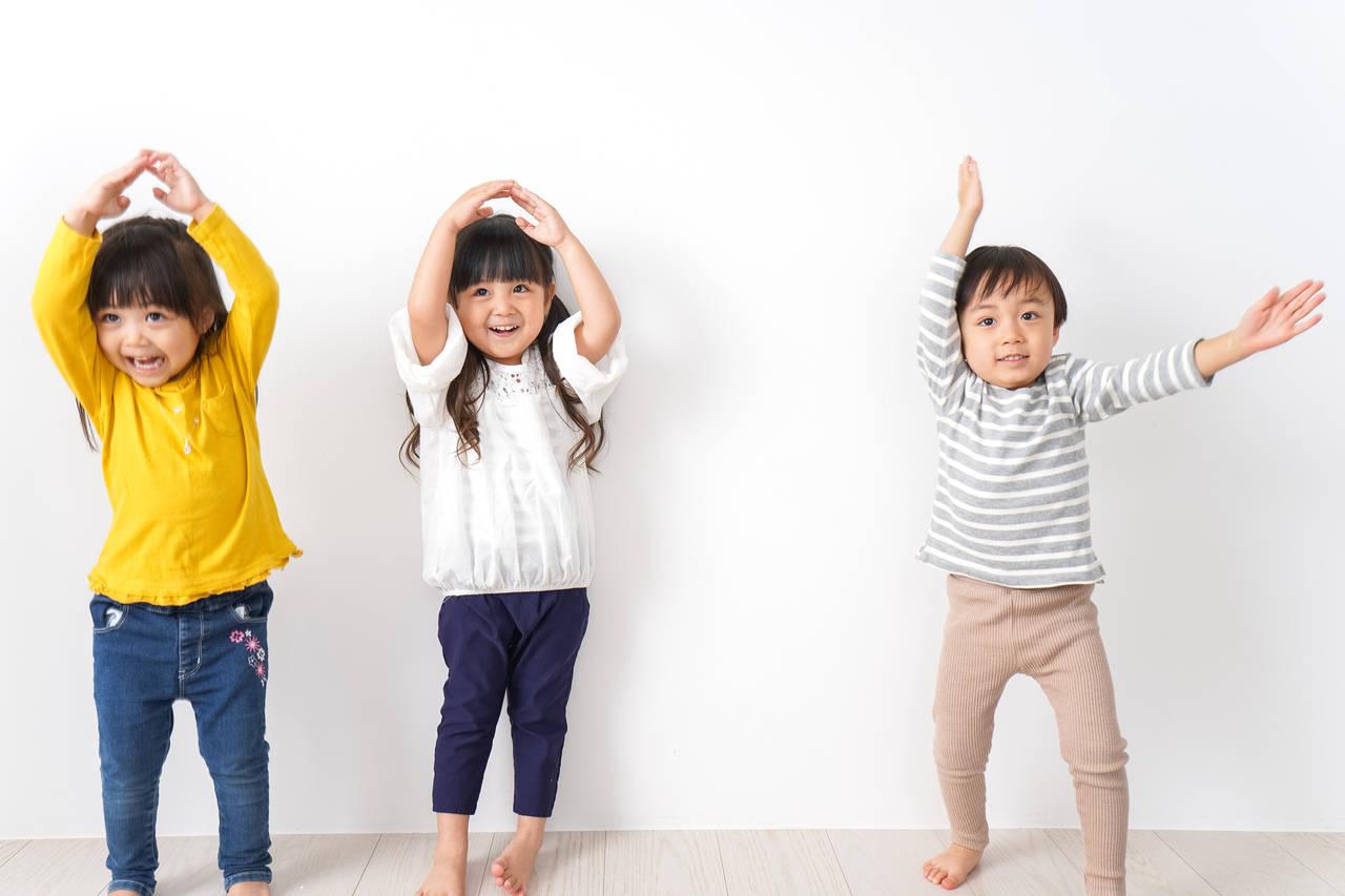幼児もIQテストが受けられる?目的や方法を知り結果を育児の参考に