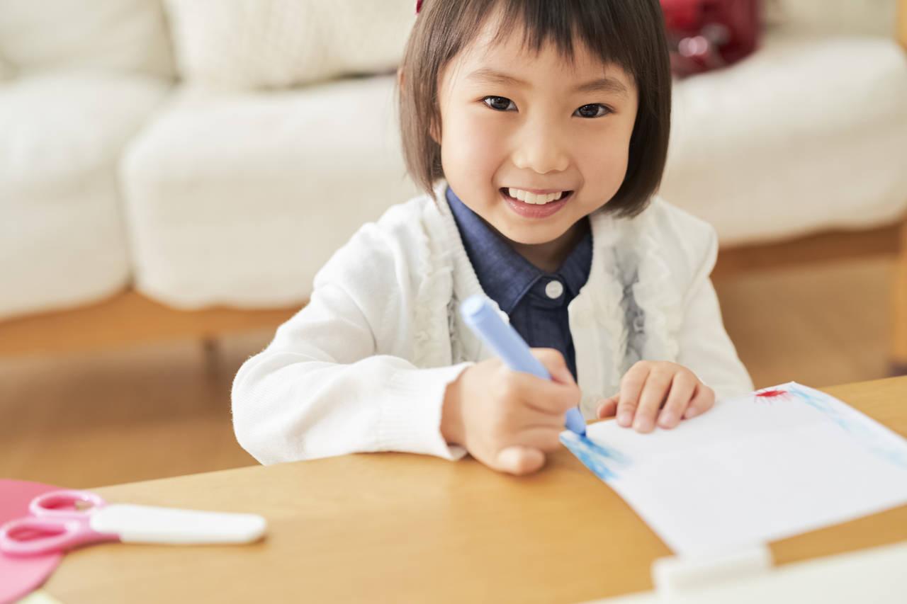 幼児でもできる冬休みの工作。季節に合った作品の作り方と作る魅力