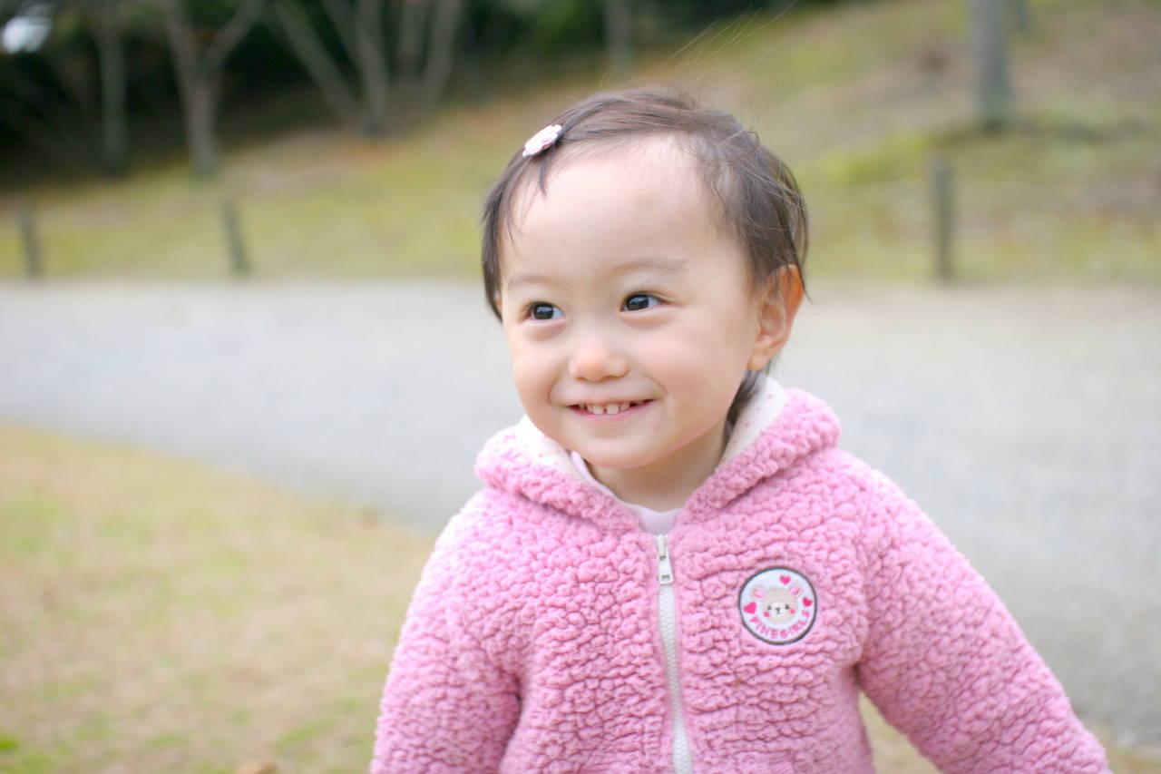 2歳児の髪の毛が薄くて心配!抜ける原因や自分で抜く場合の対処法