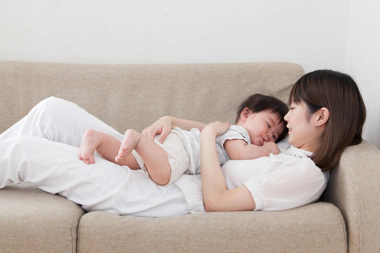 断乳と卒乳はどっちがよいの?違いや母乳をスムーズにやめる方法