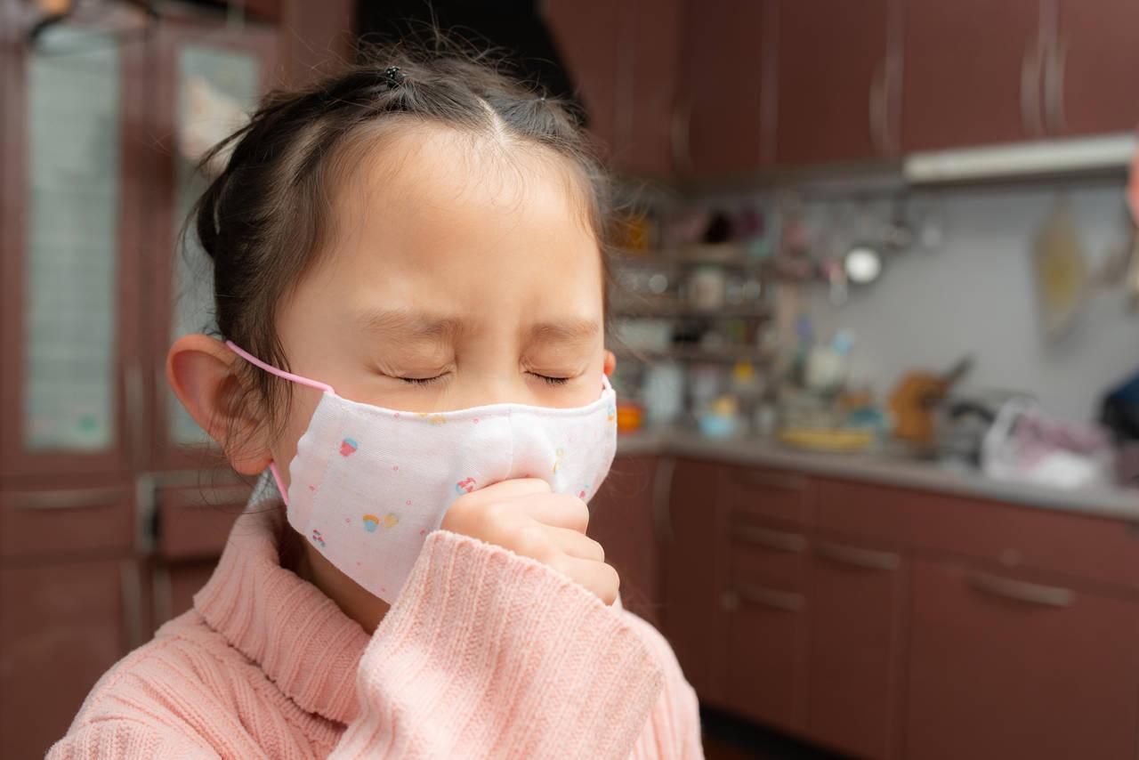 6歳の子どもがひどい花粉症に!幼児に負担の少ない予防と治療