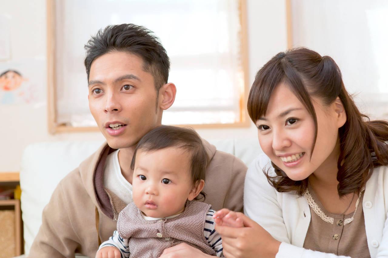 テレビが赤ちゃんに与える影響とは?悪影響にならないための注意点
