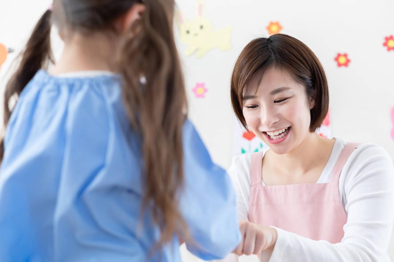 保育園で怪我をしたときどうする?良好な関係を保ちながらの対処方法
