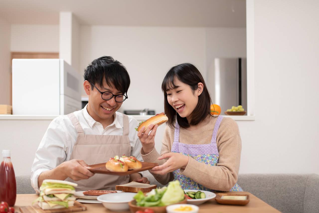 幸せな夫婦生活を送りたいママへ!理想の夫婦関係や幸せになる方法