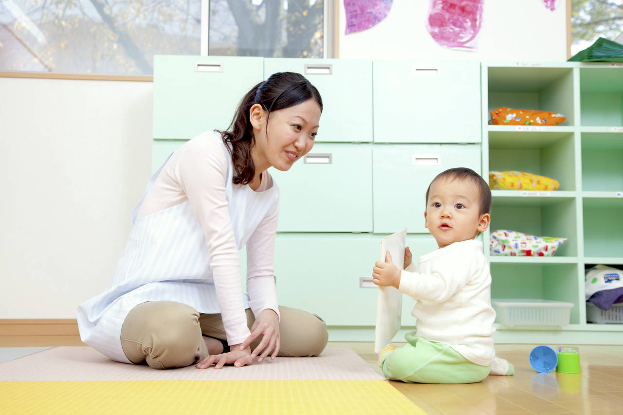 慣らし保育は遊びに行く感覚で通おう!ママの心構えや泣く子の対処法