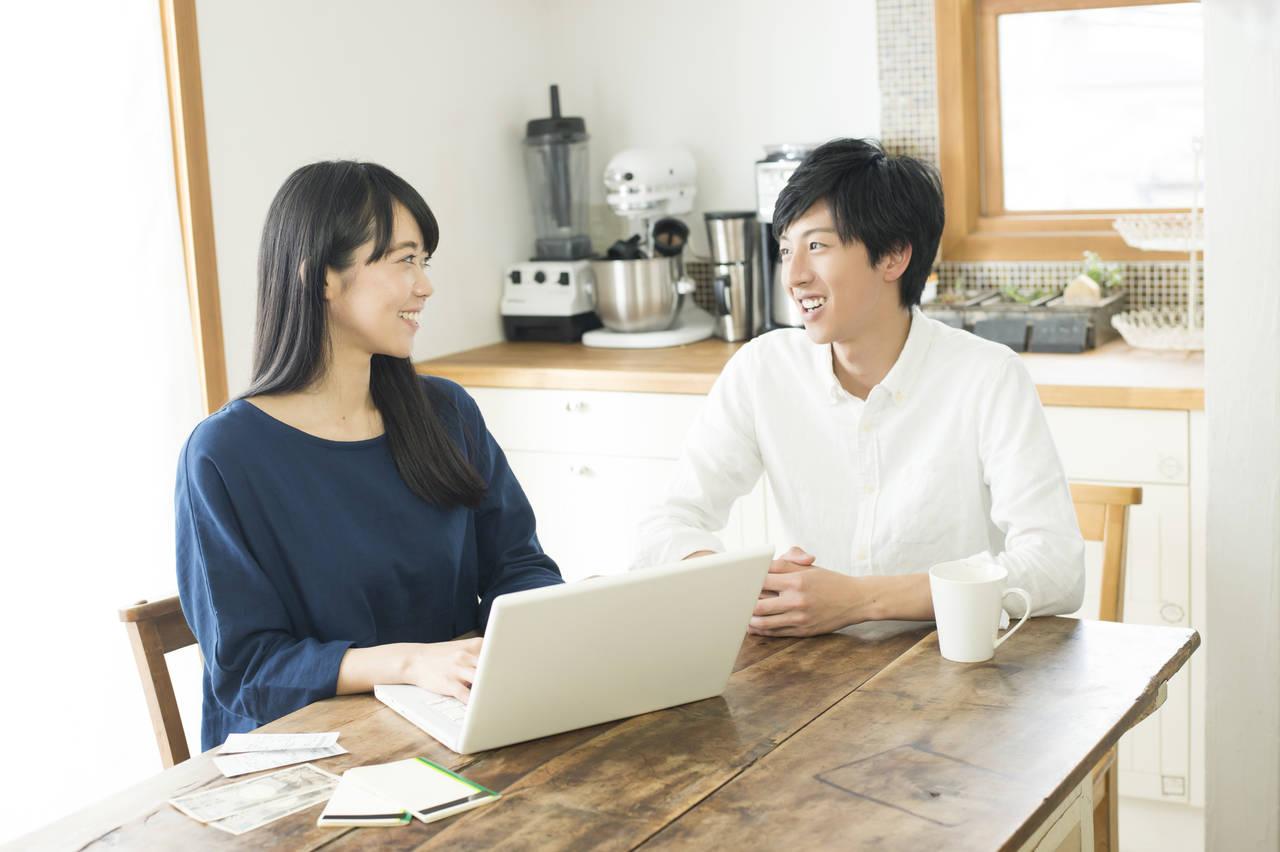 夫婦生活の円満の秘訣はお金にあり!家計管理の違いやルールを紹介