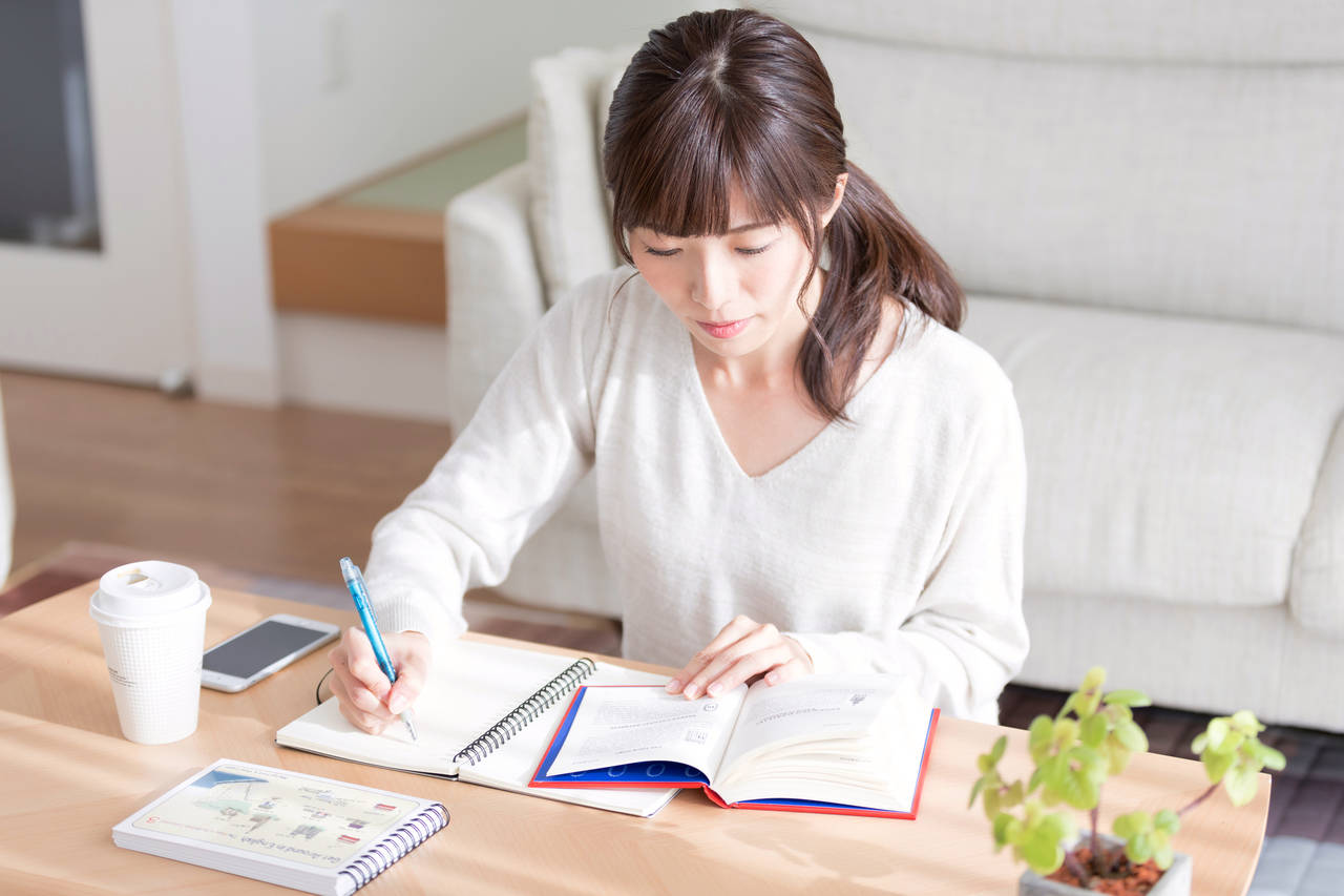 勉強する30代の主婦が増えている!理由や勉強時間の取り方を紹介
