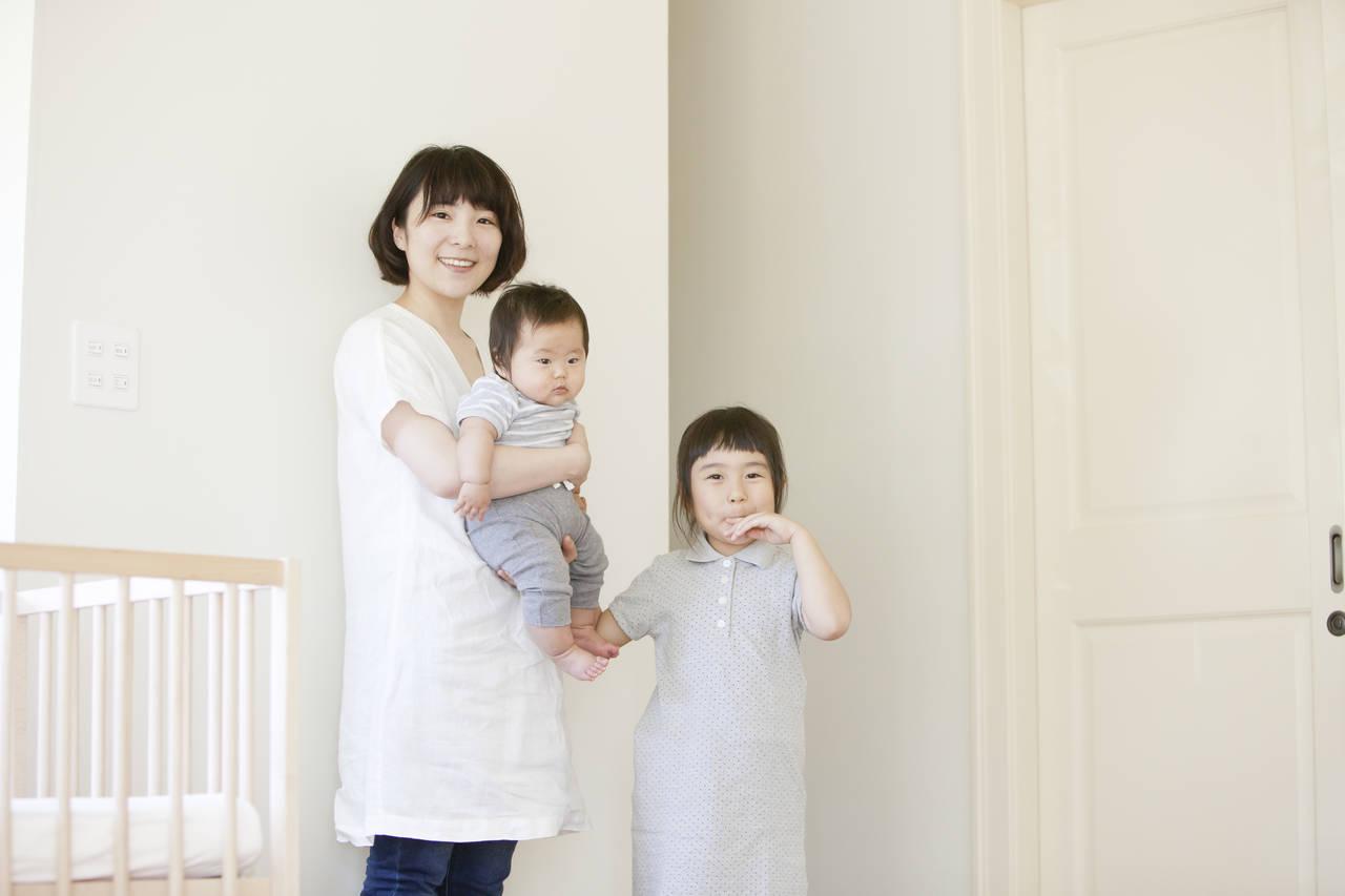 上の子と違い2人目は差し乳に!授乳時の母乳不足感に注意しよう