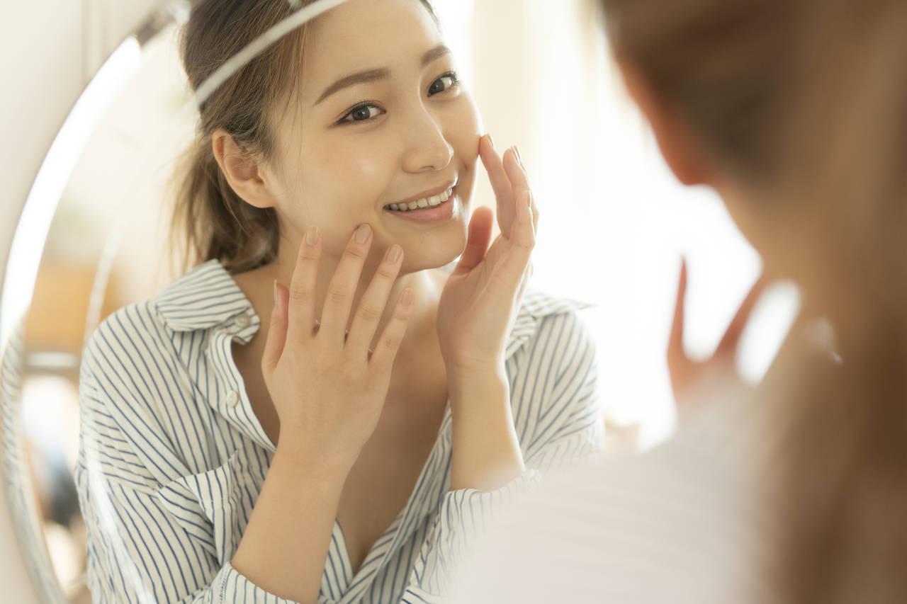 30代主婦のお肌の悩みはシミ!子育てママ向けの美白基礎化粧品とは